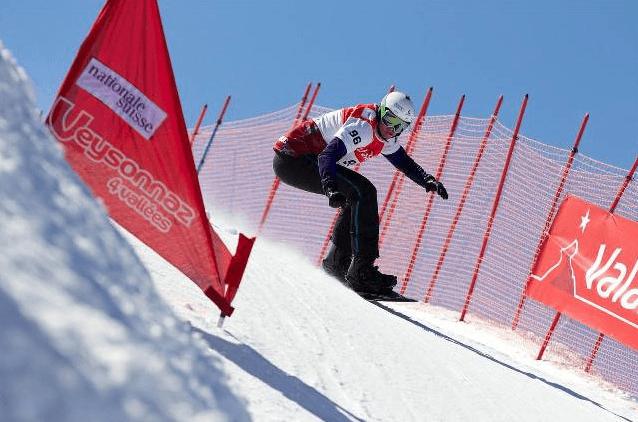 Olympionik David Bakeš