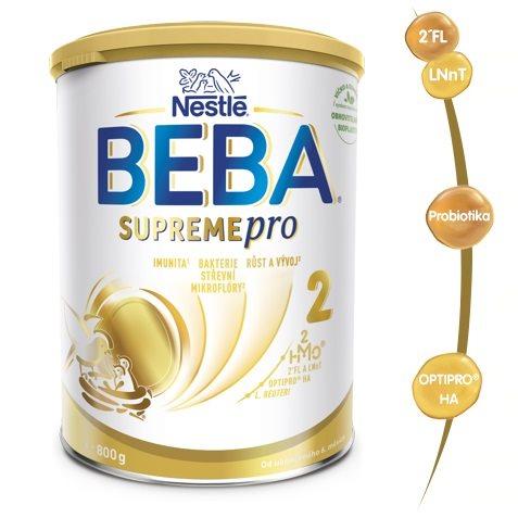 BEBA SUPREMEpro 2