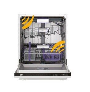 5fe4b625f BEKO DSN 28430 X - Vstavaná umývačka riadu | Alza.sk