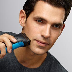 Snadné a příjemné holení