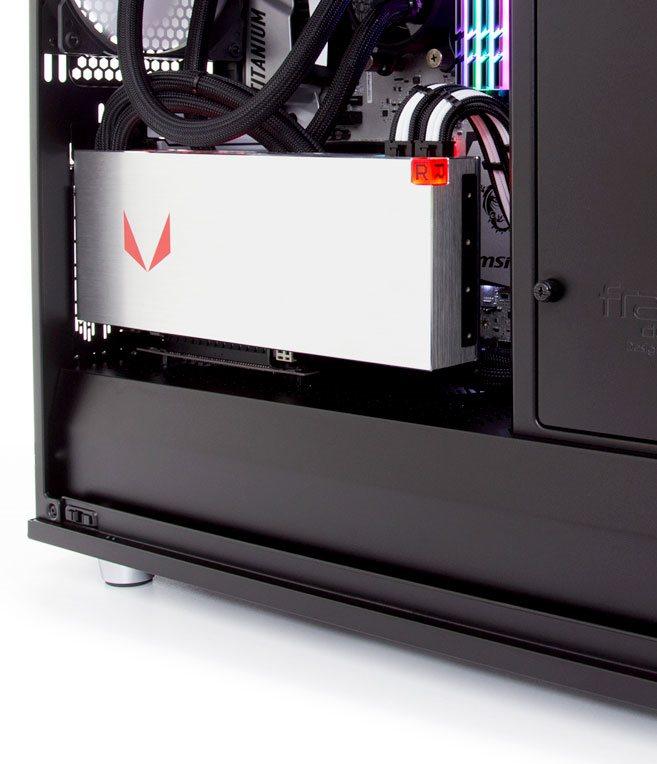 0f082aac3 Fractal Design Define R6 USB-C čierna Tempered Glass - Počítačová ...