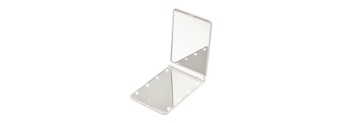 0bd23de47 Deveroux MR-L210 - Kozmetické zrkadlo