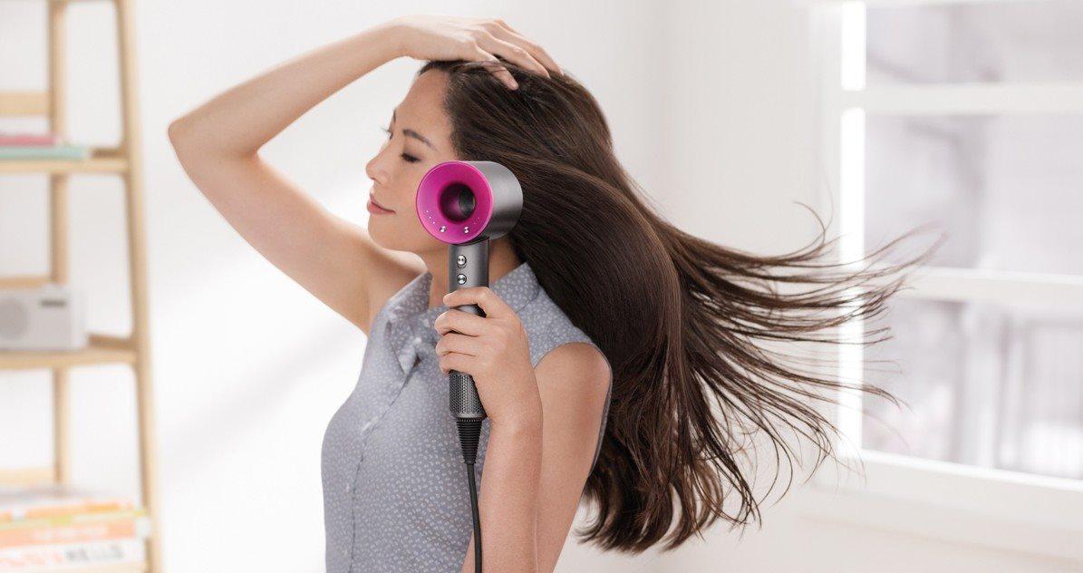 Fén na vlasy Dyson Supersonic