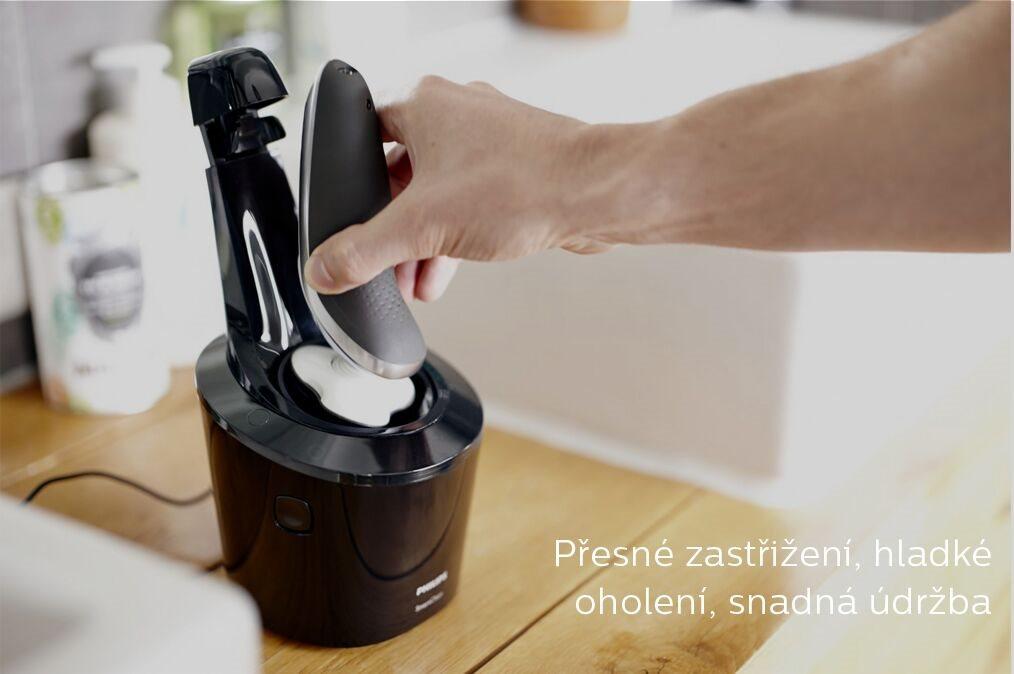 61d3b0b68 Philips S7720/26 Series 7000 - Holiaci strojček frézkový | Alza.sk