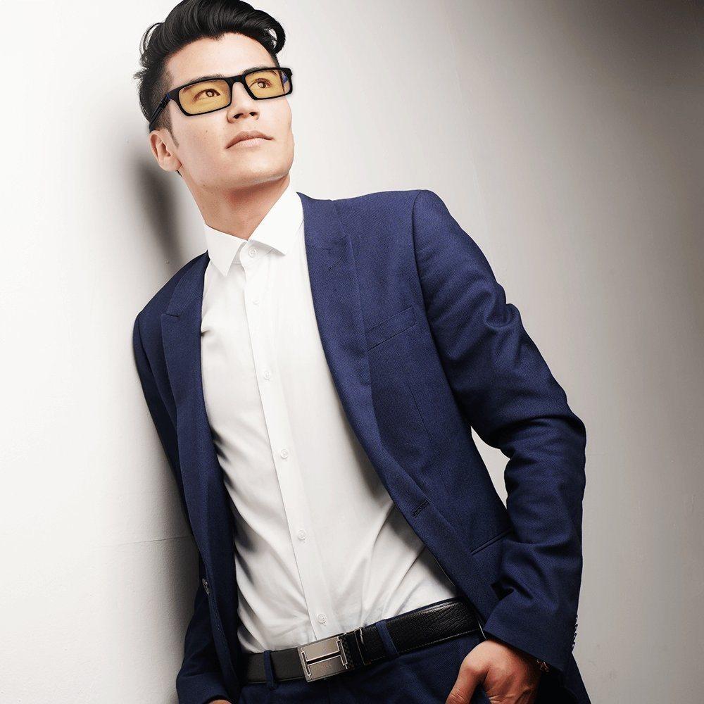 Oficialní Sony PS4 Herní brýle - stylové provedení. Okuliare ... 4c6c63d1b77