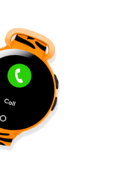 Detské smart hodinky Aiko Watch One R10 e4352766adb