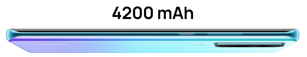 Mobilní telefon HUAWEI P30 Pro