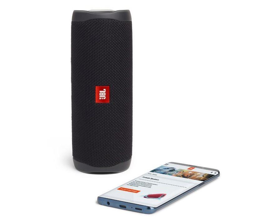 Prenosný Bluetooth reproduktor