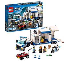 a2fd277a9 LEGO City 60138 Naháňačka vo vysokej rýchlosti + LEGO City 60139 ...