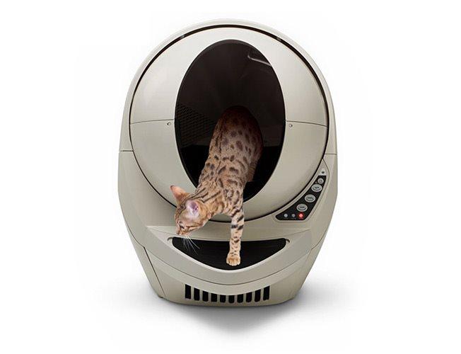 Litter Robot III - Samočistiaci záchod pre mačky  4252ea24e46