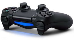 PlayStation 4 - 500 GB Slim