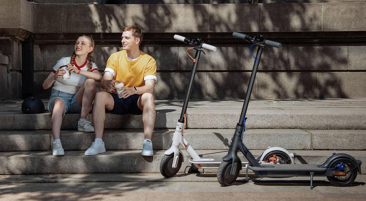 Xiaomi Mi Electric Scooter 3 - Elektrická kolobežka | Alza.sk
