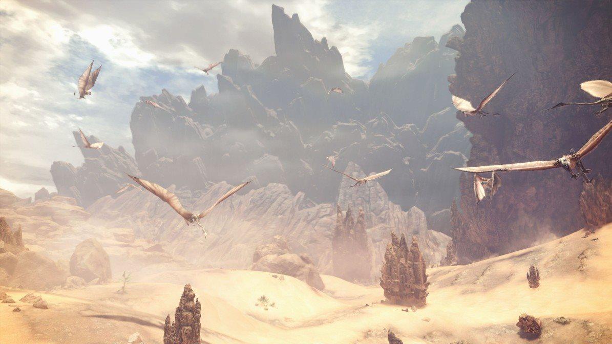 Monster Hunter World: Iceborn Master Edition