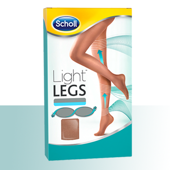 Scholl Light Legs