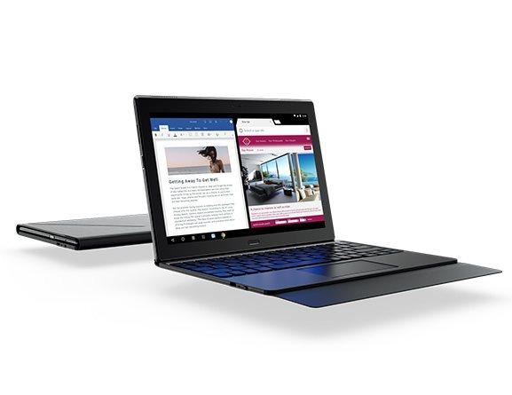 b25cdd229 Lenovo TAB 4 10 32GB LTE Black - Tablet   Alza.sk