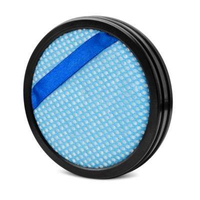 Trojvrstvový umývateľný filter