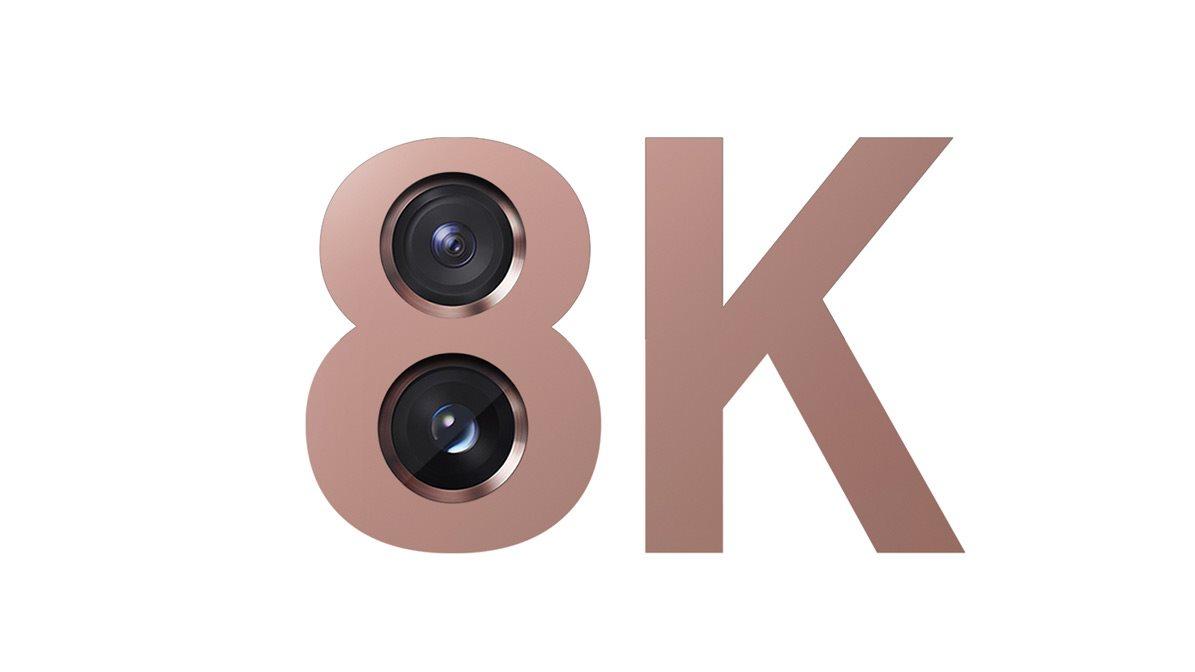 Vytvorte si z 8K videí fotografie