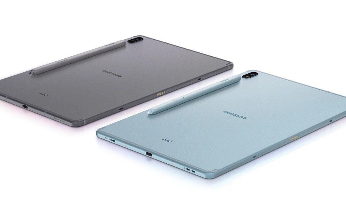 Samsung Galaxy Tab S6 10.5 WiFi