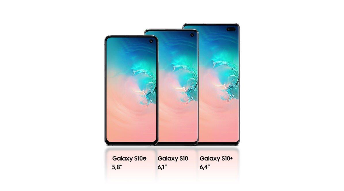 Samsung Galaxy S10e Dual SIM