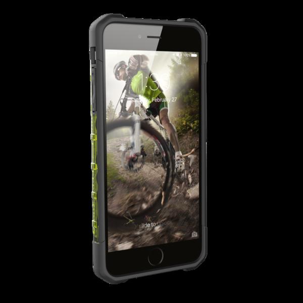 UAG Plasma Citrón Yellow pre iPhone 7 Plus 8 Plus - Kryt na mobil ... 55ddfb365d1