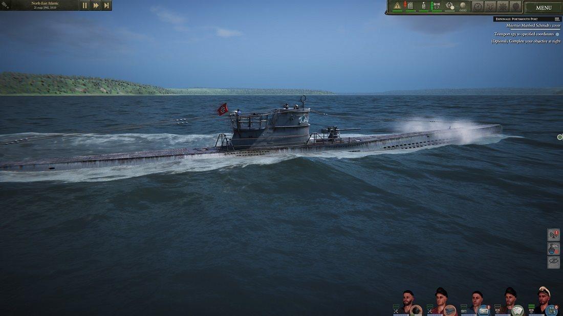 pripojiť auto ponorky v dome