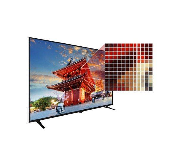 Televízor JVC LT-43VA3035