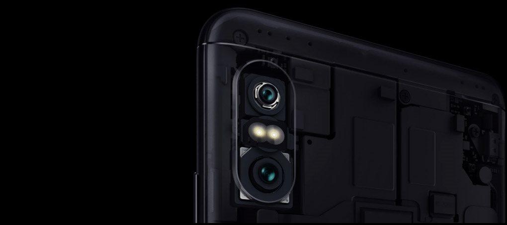 Mobilný telefó Xiaomi Redmi Note 5, duálna kamera