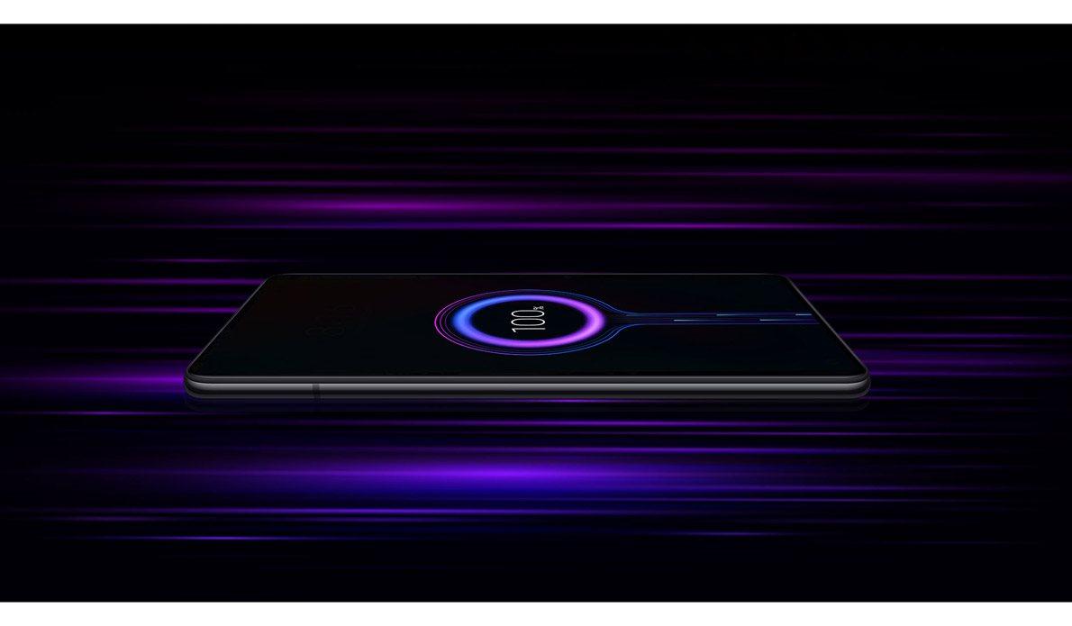 Mobilní telefon Xiaomi Mi 9T Pro