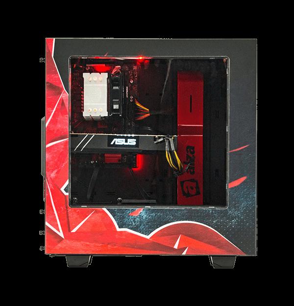 Alza eXtatus GTX1060 - Počítač  0427572c3bc