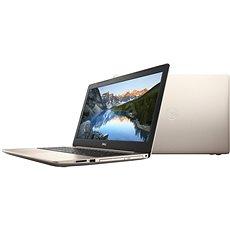 Dell Inspiron 15 (5000) zlatý - Notebook