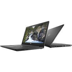 Dell Vostro 3578 čierny - Notebook