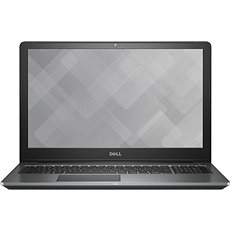 Dell Vostro 5568 sivý - Notebook