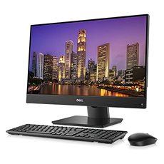 Dell Optiplex 7460 Touch - All In One PC