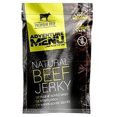 AdventureMenu - Natural Beef Jerky - Trvanlivé jedlo