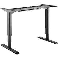 AlzaPower ErgoTable ET1 Black - Stôl