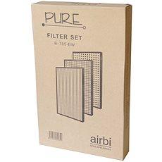 Kompletná súprava filtrov pre Airbi PURE - Filter