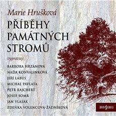Příběhy památných stromů