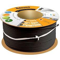 TELEVES koaxiálny kábel 2155 – 100 m - Anténny kábel