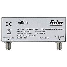Fuba OSA 130 LTE - Zosilňovač