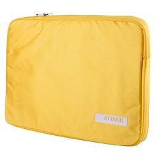 "ATTACK Supreme Yellow 15.6"" - Puzdro na notebook"