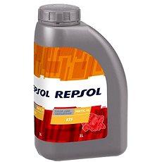 REPSOL MATIC III 1 l - Prevodový olej