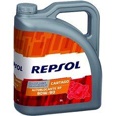 REPSOL CARTAGO MULTIGRADO EP 5 l - Prevodový olej