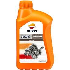 REPSOL MOTO TRANSMISIONES 1 l - Prevodový olej