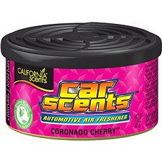 California Scents, vôňa Car Scents Coronado Cherry - Vôňa do auta