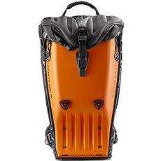 Boblbee GTX 25 L – Lava - Škrupinový batoh