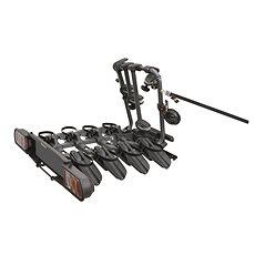 PERUZZO PURE INSTINCT pre 4 bicykle - Nosič bicyklov na ťažné zariadenie