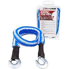 4CARS Elastické ťažné lano 2,1 t  1,5 m - Ťažné lano