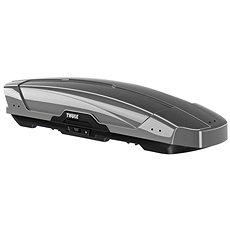 THULE Motion XT Sport (600) lesklá titánová - Strešný box
