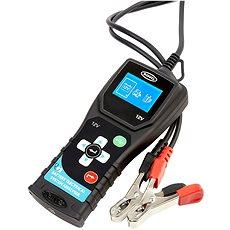 RING Elektronický multifunkčný tester batérií –  RBAG 500, na 12 V olovené batérie - Tester autobatérie