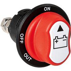 LAMPA Odpojovač batérie mini s odnímateľným voličom - Príslušenstvo